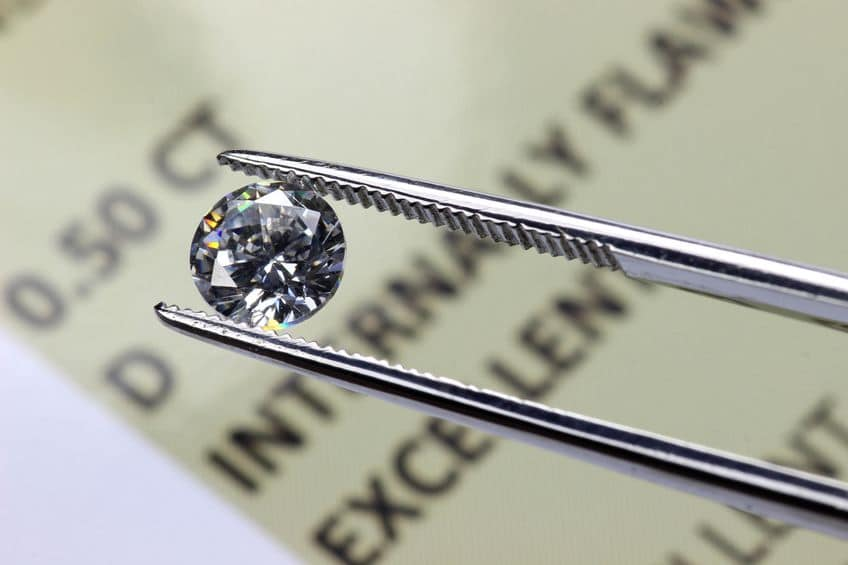 More About Diamonds and Diamond Jewelry!