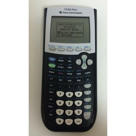 Texas-Instruments-TI-84-Plus-172890736716