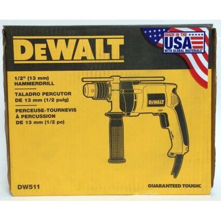 DeWalt-Hammerdrill-12-13mm-DW511-172700399095