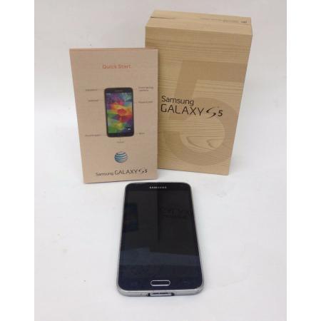 Samsung-Galaxy-S5-SM-G900A-16GB-Charcoal-Black-ATT-Smartphone-172371422597